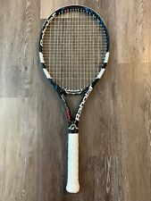 Babolat Pure Drive Lite GT 2012 4 1/4, Good Condition New Strings
