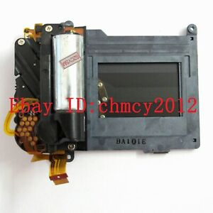 Original Shutter Blade Assembly Group Replacement Repair Part for Canon EOS 6D