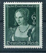 GERMANY 1939 ART WOMAN MNH Stamp