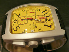 Adee Kaye Men's  'Sport' 12 Hour Chronograph - New & Boxed + 3 Year Warranty