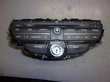 Honda Pioneer Car Radio Audio DEX-3627XZHS2 *FREE SHIPPING*