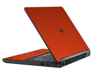 LidStyles Metallic Laptop Skin Protector Decal Dell Latitude E7270
