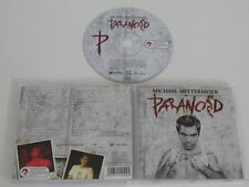 MICHAEL MITTERMEIER/PARANOID(SONY 5099751545095) CD ALBUM