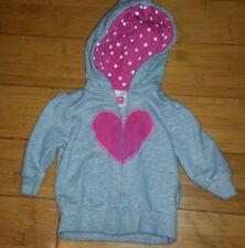 Carters Baby Girls Sweater 235g446