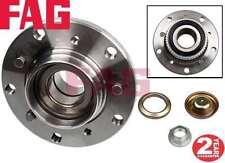 BMW E46 M3 Front Wheel Hub & Bearing Genuine FAG 2 Year Warranty OE 31222229501