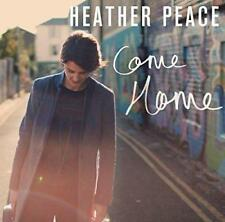 Heather Peace - Come Home (NEW CD EP)