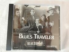"Blues Traveler ""Bridge"" BRAND NEW PROMO CD! NEVER PLAYED!"