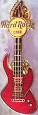 Hard Rock Cafe ONLINE 2006 ROCK GUITAR Series PIN #12/12 DECEMBER - HRC #35513