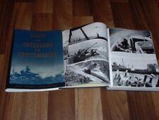 Cajus Bekker -- KAMPF u. UNTERGANG d. KRIEGSMARINE // Dokumentarbericht von 1953