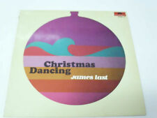 JAMES LAST Christmas Dancing - 1966 GERMANY LP Yellow