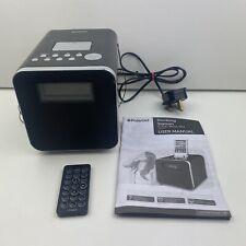 Polaroid iPod/iPhone/iPad Estación De Acoplamiento