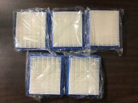 5 Air Filters For Briggs & Stratton 491588 491588S 399959 5043 17211-Zl8-023