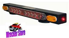 """Tow Mate 21"""" WIRELESS TOW LIGHT with Safety Strip & IMON MONITOR, Wrecker, Truck"""