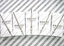 1 CANDELETTA ALFAROMEO 147 159 FIAT BRAVO II CROMA G.PUNTO 1.9 JTD M 55200817