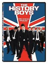 The History Boys - Widescreen Edition - DVD (2006) - Fast Shipping