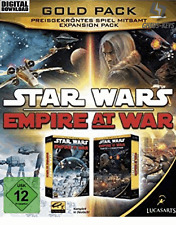 Star Wars Empire at War-Gold Pack Steam key PC Game código global envío rápido []