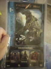 Neca Pacific Rim Series 1 Knifehead Kaiju Figure Sealed rare