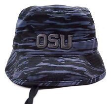 Oregon State Beavers Osu Tow Ncaa Team Logo Cloak Bucket Style Cap Hat Osfm