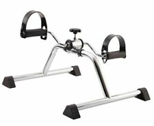 MLE ARM AND LEG PEDAL EXERCISER - HOME FOLDING PHYSIOTHERAPY FITNESS MINI BIKE