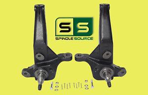 "2001 - 2010 Ford Ranger 2WD 4"" Lift Spindles Suspension Lift Knuckles 01-10"