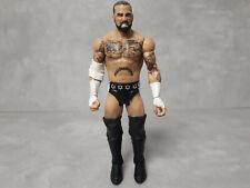 CM Punk 3 WWE Mattel Elite Basic Wrestling Figur WWF Hasbro Jakks