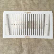 Sigga16 Band Weaving Reed Heddle Stoorstalka