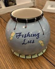 Bella Casa By Ganz Fishing Lies