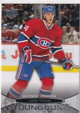 11/12 UD SERIES 1 ALEXEI YEMELIN YOUNG GUNS RC SP ROOKIE #220