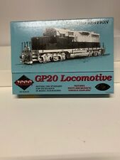 Locomotive, GP20, 'HO' Proto 2000 series, box,