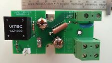 LAMP TRIGGER PCB assy based on T50RIA120 for solid state laser
