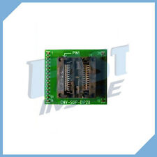 Adattatore eprom SOIC28-DIP28 ADP 028 programmatore willem