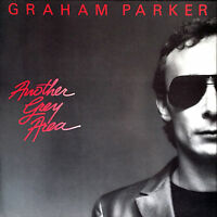 GRAHAM PARKER Another Grey Area 1982 UK  Vinyl LP EXCELLENT CONDITION