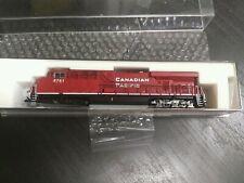 Fox Valley Models N-Scale Canadian Pacific GE-ES-F. FVM 70151, Rd# 8761 NIB