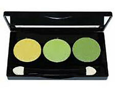 NYX Triple Shadow - Sexy eyes only - Serengeti - Shades of green - New