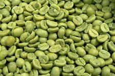 Mexico Chiapas Green Un-roasted Gourmet Grade Coffee Beans 5 Pounds
