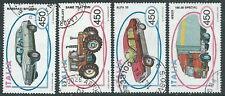 1984 ITALIA USATO AUTO DA BLOCCO - D5-6