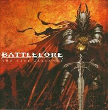 - The Last Alliance by Battlelore CD JEWEL -