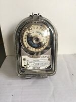 Vintage Horstmann Electric Time Switch Untested