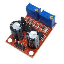 NE555 Duty Frequency Adjustable Square Wave Signal Generator Board Module