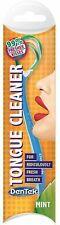 Dentek Comfort Clean Tongue Cleaner Fresh Mint (3 Pack)