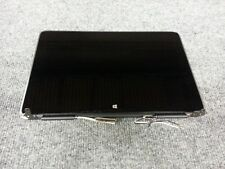 "Dell XPS 11 9P33 11.6""  LCD Touch Screen Display Complete Assembly With Webcam"