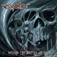Exoto - Beyond The Depths Of Hate [CD]