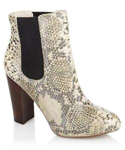 Juicy Couture Women's Ankle Boots Grey Sz 4uk