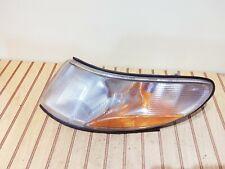 SAAB 9-3 PARK CORNER LIGHT DRIVER SIDE 1999-2003