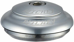 Ritchey Classic Headset - Upper, Integrated, IS42/28.6, 8.3mm Top Cap, Silver
