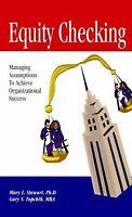 Equity Checking: Actuar Assumptions A Achieve Organzational Success
