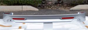 Honda Accord Euro R Acura TSX REAR LIP SPOILER NH700M Alabaster Genuine NEW 2006