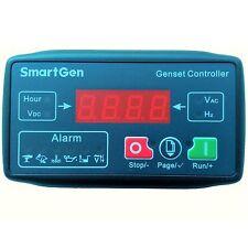 SMARTGEN MGC100 Manual / Módulo Controlador do Gerador de Início Remoto