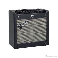 Fender Mustang I V.2 20-Watt 1x8 Guitar Combo Amp - New in Box!
