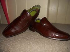 """oliver sweeney Quality grade all leather fabulous shoes size uk 7.5""""Eur 42-VGC"""